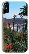 San Pedro Coast Line IPhone X Case