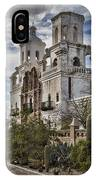 San Xavier Del Bac IPhone Case