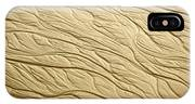 Sand Patterns IPhone Case