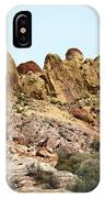 Sandstone  IPhone Case