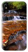 Sandstone Ledge IPhone Case