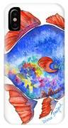 Sanford Fish IPhone Case