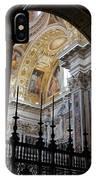 Santa Maria Maggiore IPhone Case