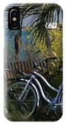 Sausalito Summer IPhone Case