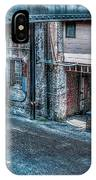 Savannah Alley IPhone Case