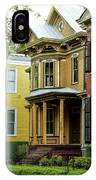 Savannah Architecture IPhone Case