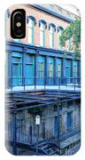 Savannah Blues IPhone Case