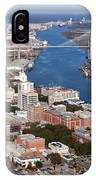 Savannah River IPhone Case