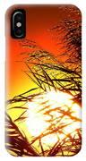 Sawgrass Sunset  IPhone Case