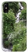Sawpit Creek IPhone Case