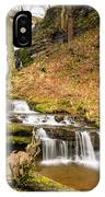 Scaleber Force Waterfall IPhone Case