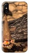 Scarecrow Cupcakes IPhone Case