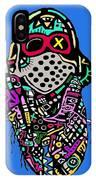 Scarfo IPhone Case