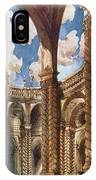 Scenery Design For The Betrothal IPhone Case