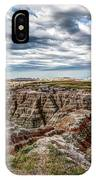 Scenic Badlands IPhone Case
