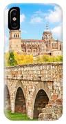 Scenic Salamanca IPhone Case