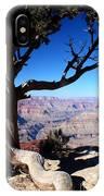 Scenic Survival IPhone Case