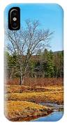 Scenic Winchester IPhone Case