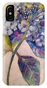 Scented Beauty IPhone Case