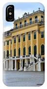 Schonnbrun Vienna Austria IPhone Case