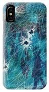 School Days IPhone Case