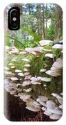 Schroom IPhone Case