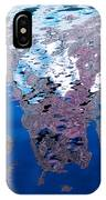 Screaming Reflection IPhone Case