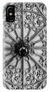 Sculptured Ceiling 1b IPhone Case
