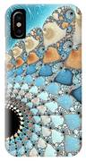 Sea And Sand IPhone Case