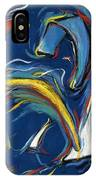 Sea Dance IPhone Case