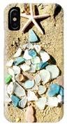 Sea Glass Tree IPhone Case