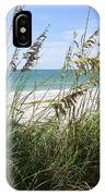Sea Grass IPhone Case