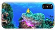 Sea Life IPhone X Case