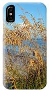 Sea Oats 2 IPhone Case