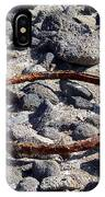 Sea Of Galilee Shoreline At Tabgha IPhone Case