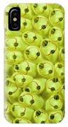 Sea Squirt (clavelina Lepadiformis IPhone Case