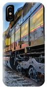 Seaboard Engine IPhone Case
