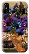 Seagrove Rose IPhone Case