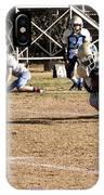 Seahawks Vs Bruins 8014 IPhone Case