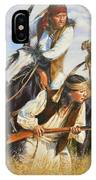 Search Party IPhone Case