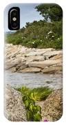 Seascape 5 IPhone Case