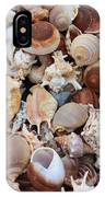 Seashells - Vertical IPhone Case