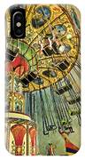 Seaside Heights IPhone X Case