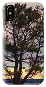 Seaside Pine IPhone Case