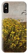 Seaside Sun IPhone Case