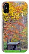 Seasonal Sensation IPhone Case
