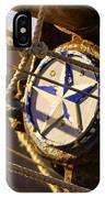 Seasoned Mariner IPhone Case
