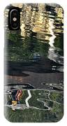 Seawalk Reflected IPhone Case