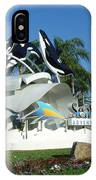 Seaworld Anticipation IPhone Case
