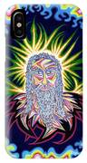 Second Coming Of Christ IPhone Case